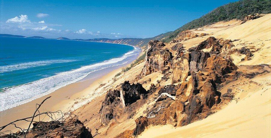 Fraser Island Tours I