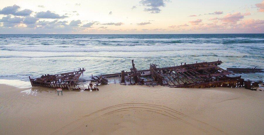 Fraser Island Tours III