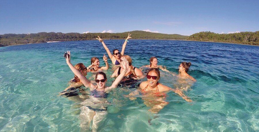 Fraser Island Tours Noosa One Day
