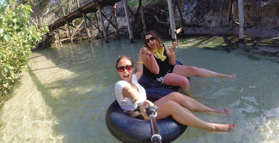 Fraser Island Tours IV