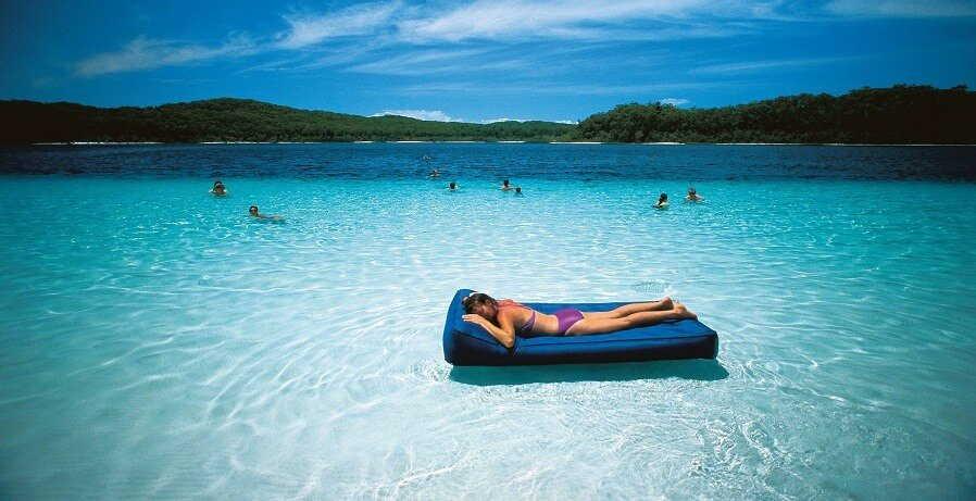 Fraser Island Tours IX