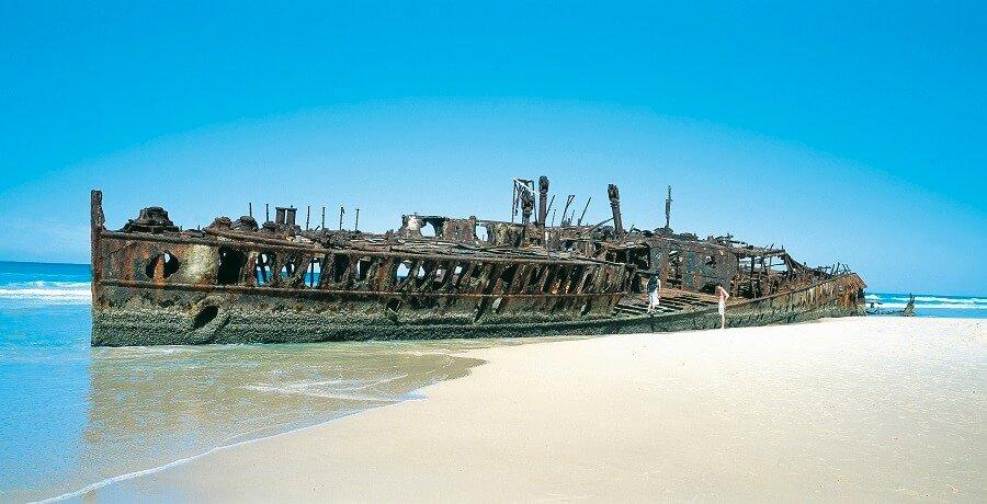 Fraser Island Tours VI