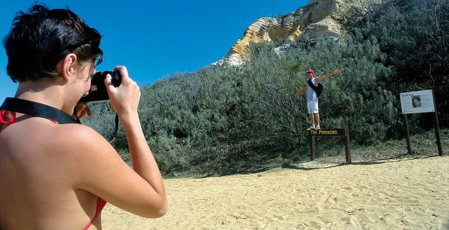 Fraser Island Tours XI
