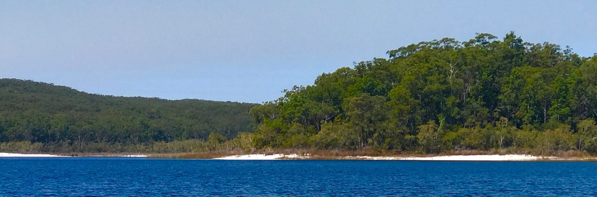Where is Fraser Island?