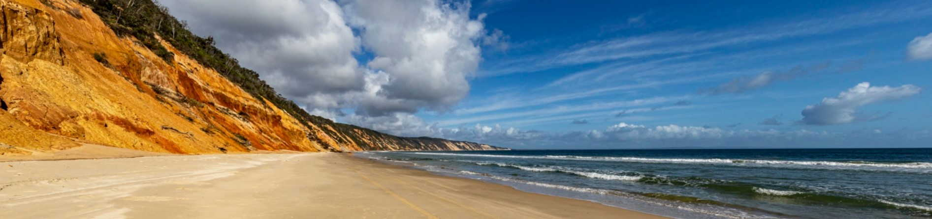 Why is Fraser Island famous?