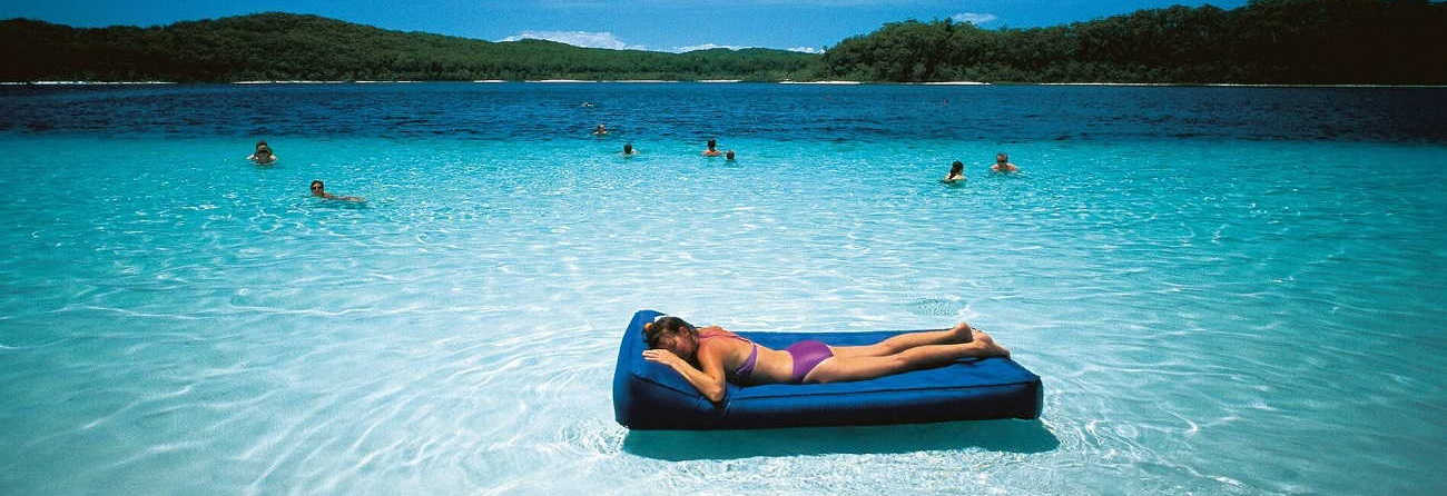 2 Day Fraser Island Camping Tour 9