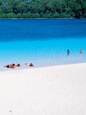 2 Day Fraser Island Tour $360
