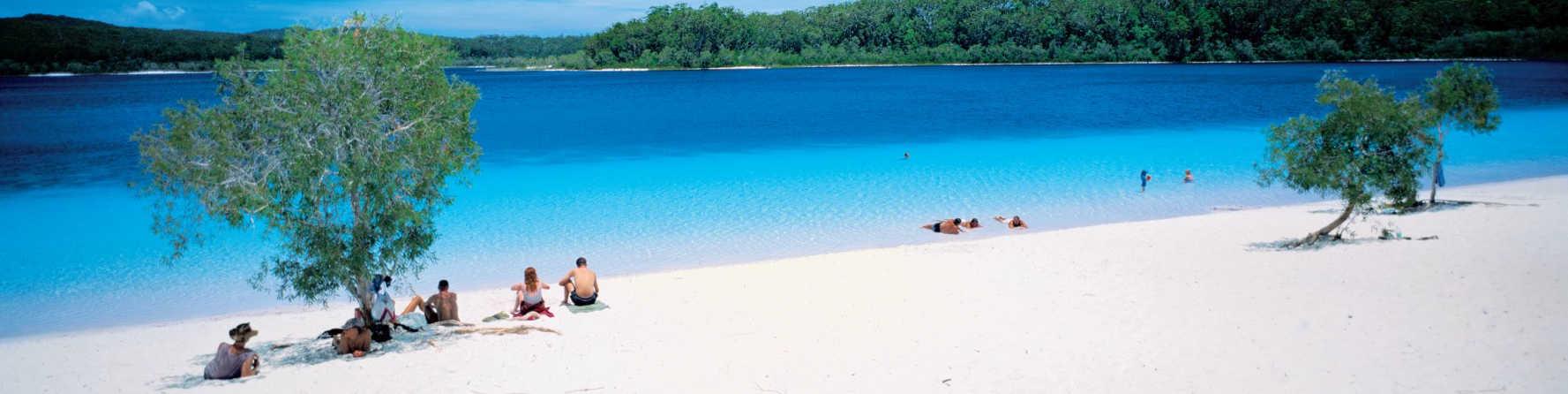 2 Day Fraser Island Tour 0