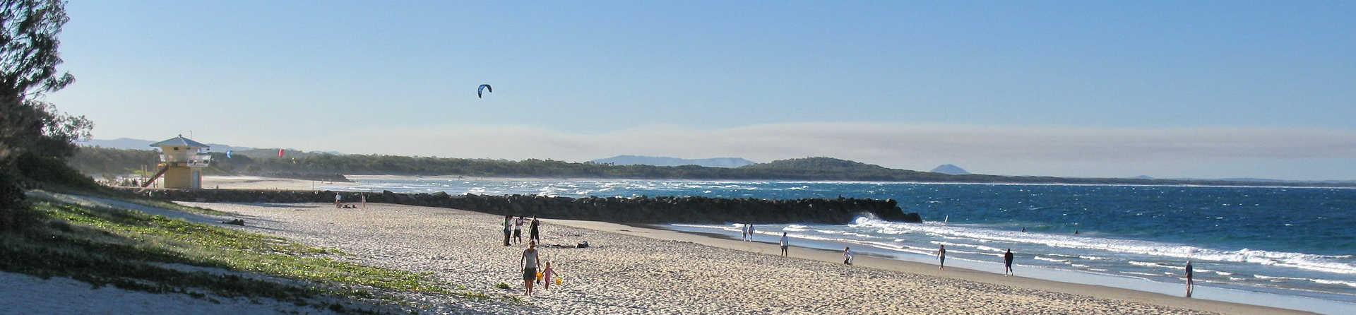 How many days do you need in Noosa?